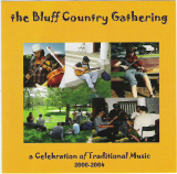 Bluff County Gathering